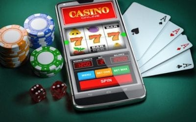 The Destiny of Gambling Apps for Mobile Phones