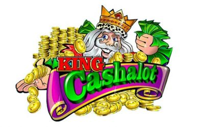 My passion for King Cashalot
