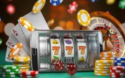 New Online Casinos Growing Quickly