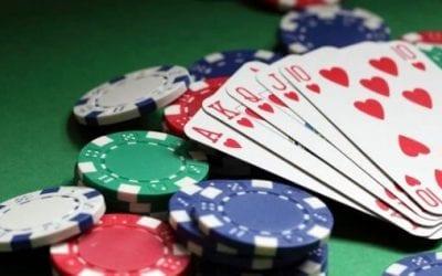 What should you not do in gambling?